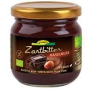 GranoVita Bio Haselnuss-Zartbitter-Creme
