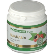 Green Health Guarana