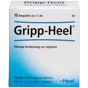 Gripp-Heel® Ampullen
