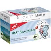 H&S Bio-Still-Tee Nr. 50