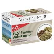 H&S Fenchel-Anis-Kümmel Nr. 18