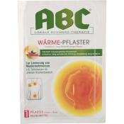 Hansaplast ABC® Wärmepflaster Capsicum