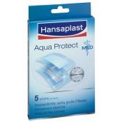 Hansaplast MED Aqua Protect XXL-Pflaster