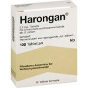 Harongan Tabletten