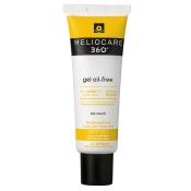 Heliocare 360° GEL oil-free SPF 50