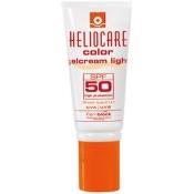 HELIOCARE® Color Gelcream light SPF 50