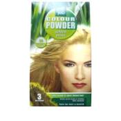 Hennaplus Colour Powder Golden Blond 50