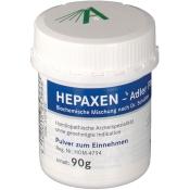 HEPAXEN-Adler Pulver