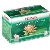 Heumann Tee Wecke die Sinne