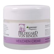 Hildegard von Bingen Natur-Veilchen-Creme
