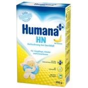 Humana Heilnahrung prebiotisch