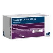Hydrotalcit-CT Akut Kautabletten