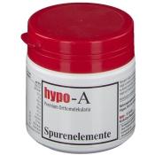 Hypo A Spurenelemente Kapseln