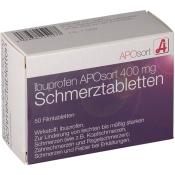 Ibuprofen APOsort 400 mg