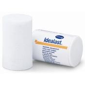 Idealast® Idealbinde 10 cm x 5 m mit Verbandklammern