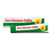 Ilon® Abszess-Salbe