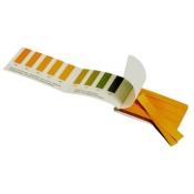 Indikatorpapier Teststreifen