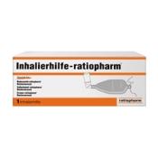 Inhalierhilfe-ratiopharm® N