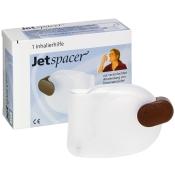 Jetspacer® Inhalierhilfe