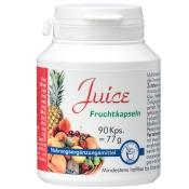 Juice Fruchtkapseln