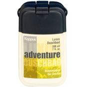 Kappus Adventure Luxus Duschbad
