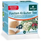Kneipp® Fasten Kräuter Tee
