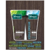 Kneipp® Geschenkpackung Männerduschen