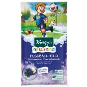 Kneipp® naturkind Zauberbadesalz Fußballheld