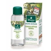 Kneipp® Sauna-Aufguss Eukalyptus Birke