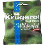 Krügerol® Halsbonbons Wildapfel