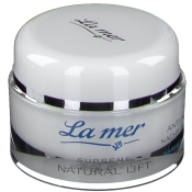 La mer Supreme Natural Lift Anti Age Cream Nacht ohne Parfüm