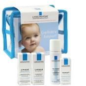 LA ROCHE-POSAY Entdeckungs-Set für empfindliche Babyhaut