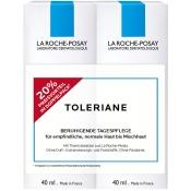 LA ROCHE-POSAY Toleriane Creme Doppelpack