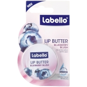Labello® Lip Butter Blueberry Blush