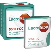 LactoStop® 5.500 FCC Klickspender