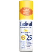 Ladival® allergische Haut Spray LSF25