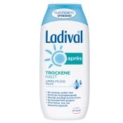 Ladival® Trockene Haut Après Pflege Milch