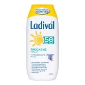 Ladival® Trockene Haut Milch LSF 50+