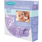 Lansinoh® Thera°Pearl® 3-in-1 ThermoPerlen-Kissen