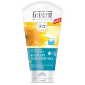 lavera After Sun Dusch-Bodymilk