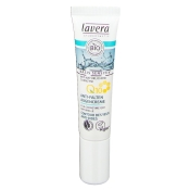 lavera basis sensitiv Anti-Falten Augencreme Q10