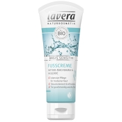 lavera basis sensitiv Fußcreme