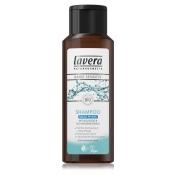 lavera basis sensitiv Shampoo Milde Pflege