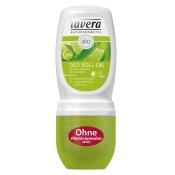 lavera Deo Roll-on Bio-Limone & Bio-Verveine