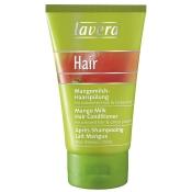 lavera Hair Mangomilch Haarspülung