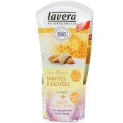 lavera Honey Moments Sanftes Duschgel + Sachet Bodylotion