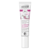 lavera Illuminating Eye Cream Perlen-Extrakt & Bio-Koffein