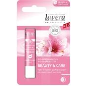 lavera Lippenbalsam Beauty & Care Rosé