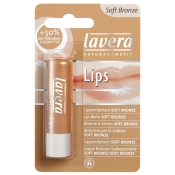 lavera Lips Soft Bronze