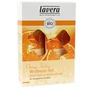 lavera Orange Feeling Wellness-Set